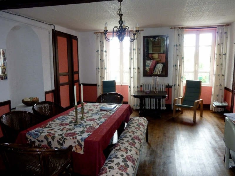 Vente maison / villa Secteur laignes 155000€ - Photo 3
