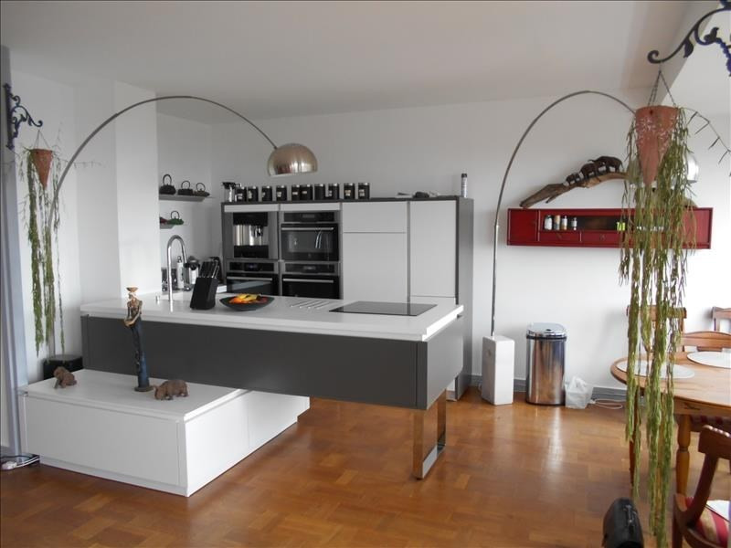 Vente appartement Le havre 208 000€ - Photo 2
