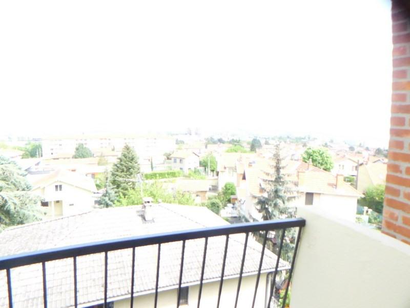 Locação apartamento Oullins 561€ CC - Fotografia 2