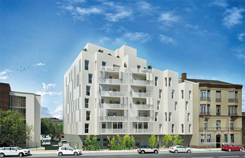 Sale apartment Lyon 8ème 349000€ - Picture 2