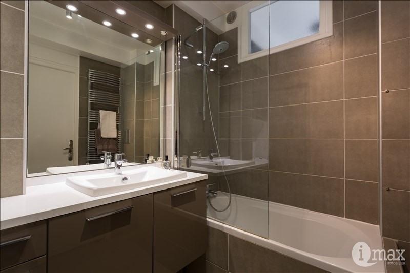 Vente appartement Paris 17ème 475000€ - Photo 5