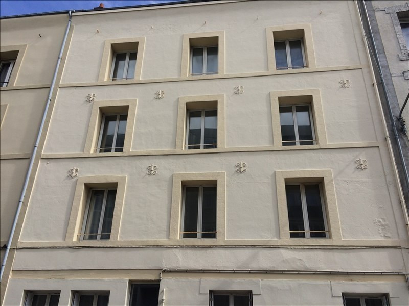Investment property building Le havre 372750€ - Picture 1