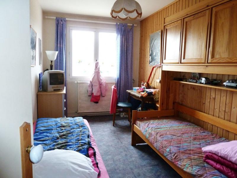 Sale apartment Passy 181000€ - Picture 5