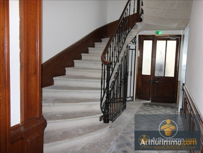 Vente appartement Bourgoin jallieu 269000€ - Photo 2