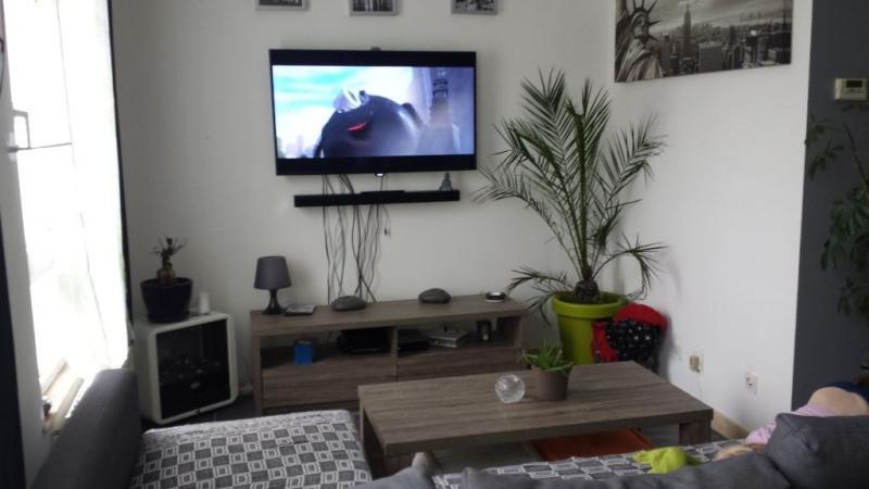 Sale house / villa Hardivillers 133000€ - Picture 2