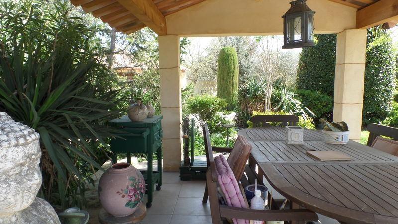Vente de prestige maison / villa Orange 650000€ - Photo 16