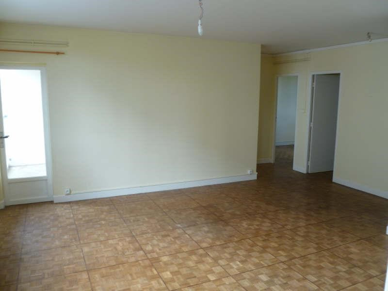 Rental apartment Toulouse 581€ CC - Picture 3