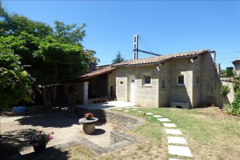 Vente maison / villa Romans sur isere 315000€ - Photo 2