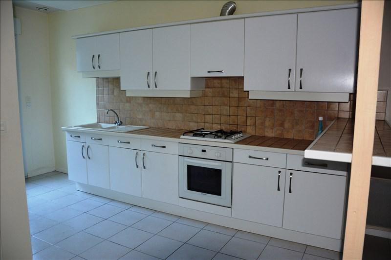 Investment property house / villa Environs de mazamet 135000€ - Picture 6