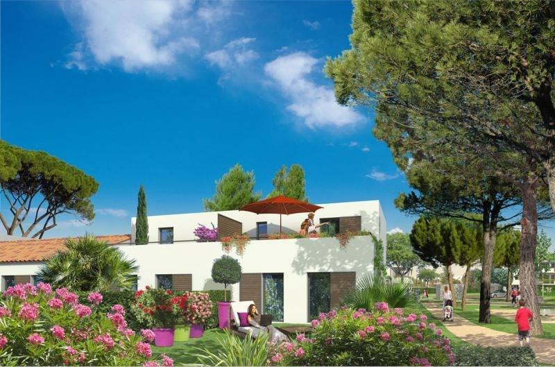 Sale house / villa Le grau du roi 382000€ - Picture 2