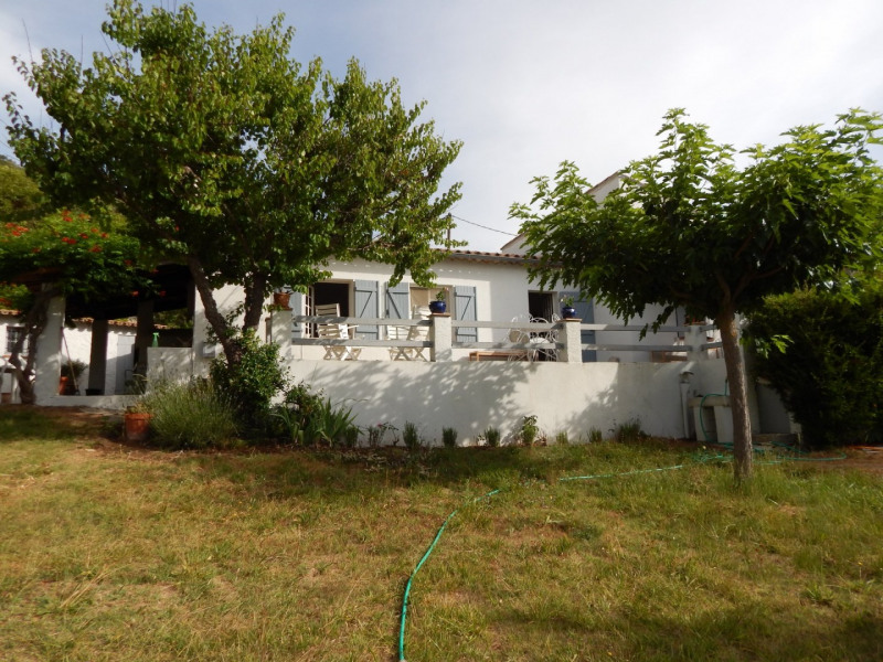Sale house / villa Ampus 398000€ - Picture 4