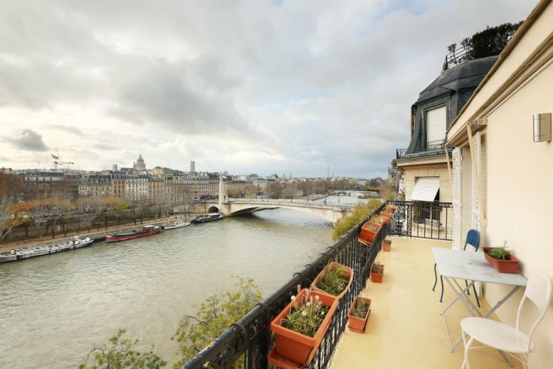 Aрендa квартирa Paris 4ème 3800€ CC - Фото 26