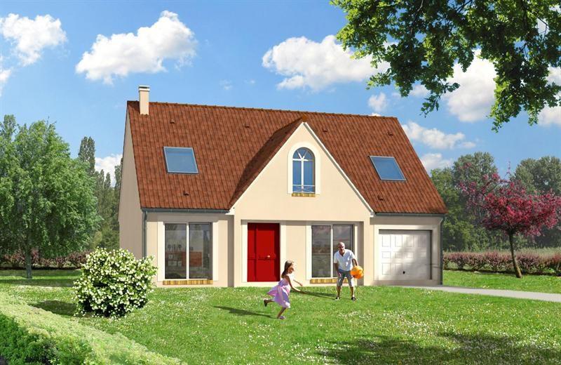 Maison  6 pièces + Terrain 1500 m² Arnage par RESIDENCES INTER