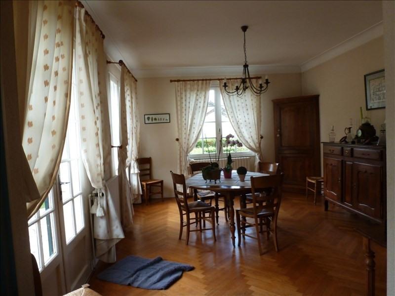 Vente maison / villa Dange st romain 212000€ - Photo 2