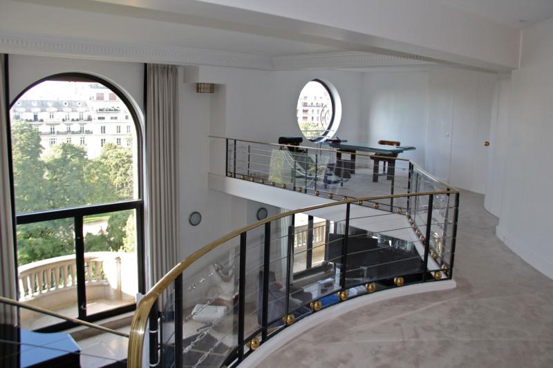 Short-term rental apartment Paris 16ème 7700€ CC - Picture 7