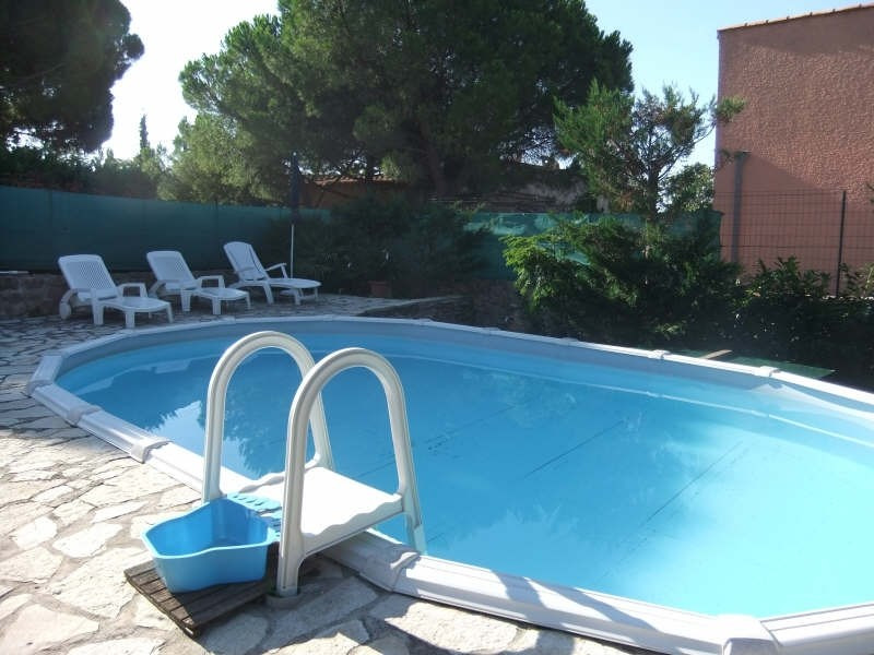 Deluxe sale house / villa Sete 580000€ - Picture 3
