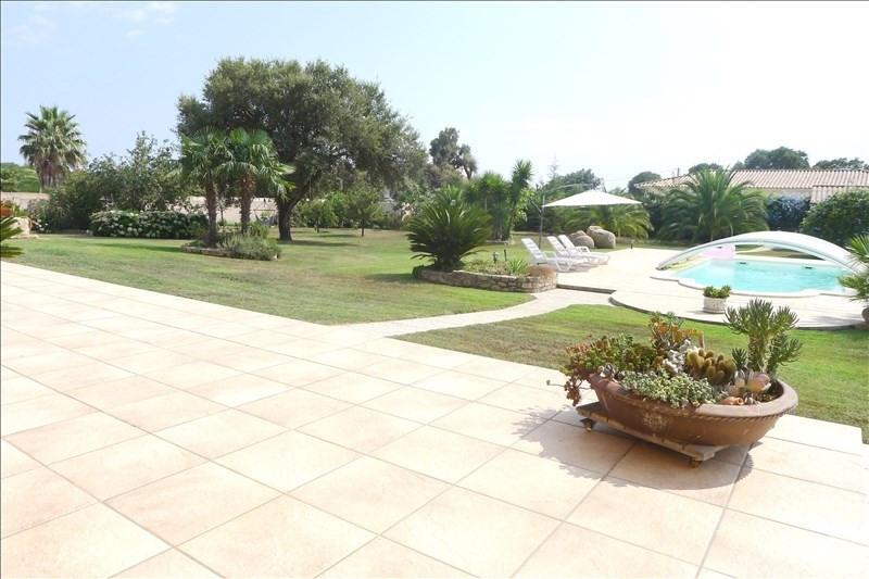 Vente de prestige maison / villa Ghisonaccia 769000€ - Photo 4