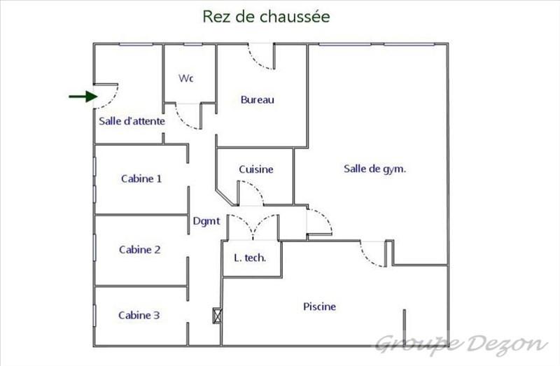 Produit d'investissement immeuble Toulouse 390000€ - Photo 4