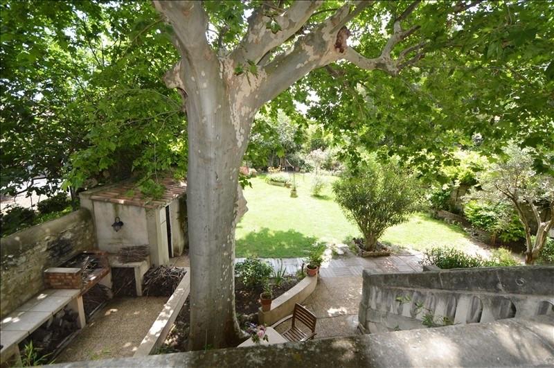 Verkauf von luxusobjekt haus Avignon extra-muros 636000€ - Fotografie 2