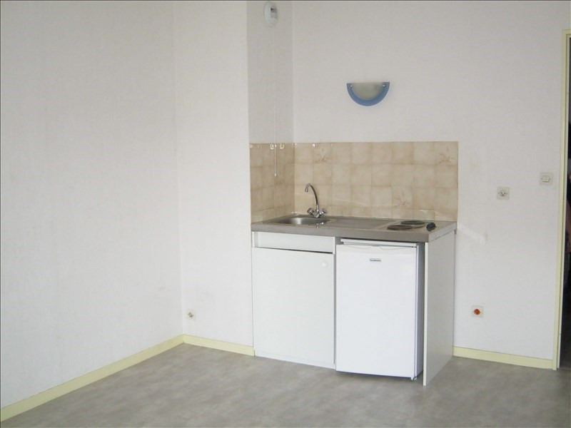 Location appartement Rennes 480€ CC - Photo 2