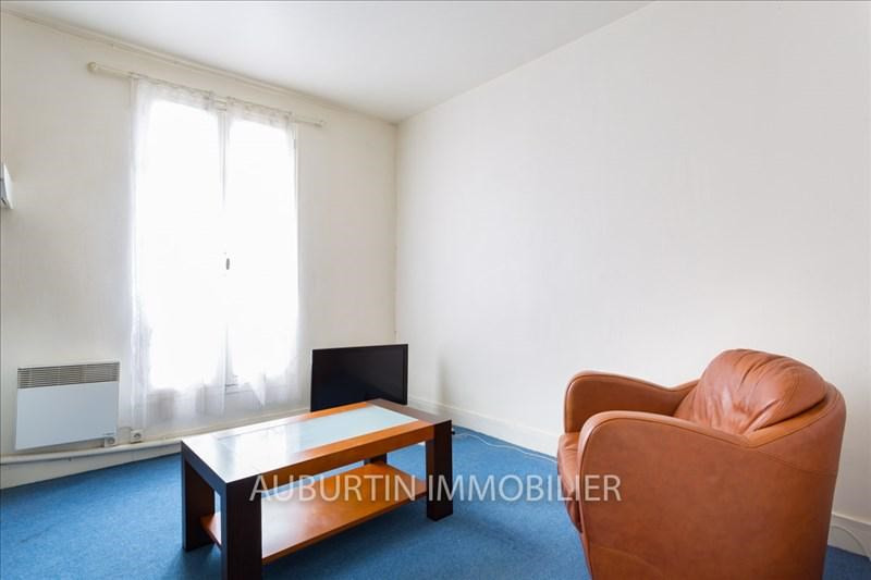 Vente appartement Paris 18ème 195000€ - Photo 1