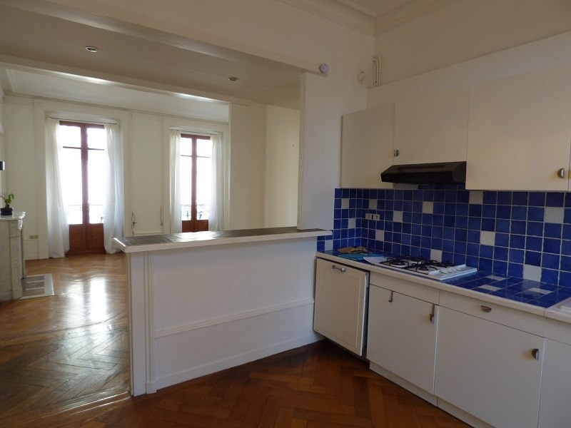Alquiler  apartamento Aix les bains 720€ CC - Fotografía 8