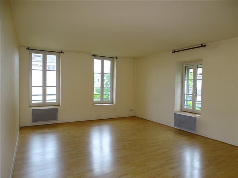 Rental apartment Ecully 780€ CC - Picture 1