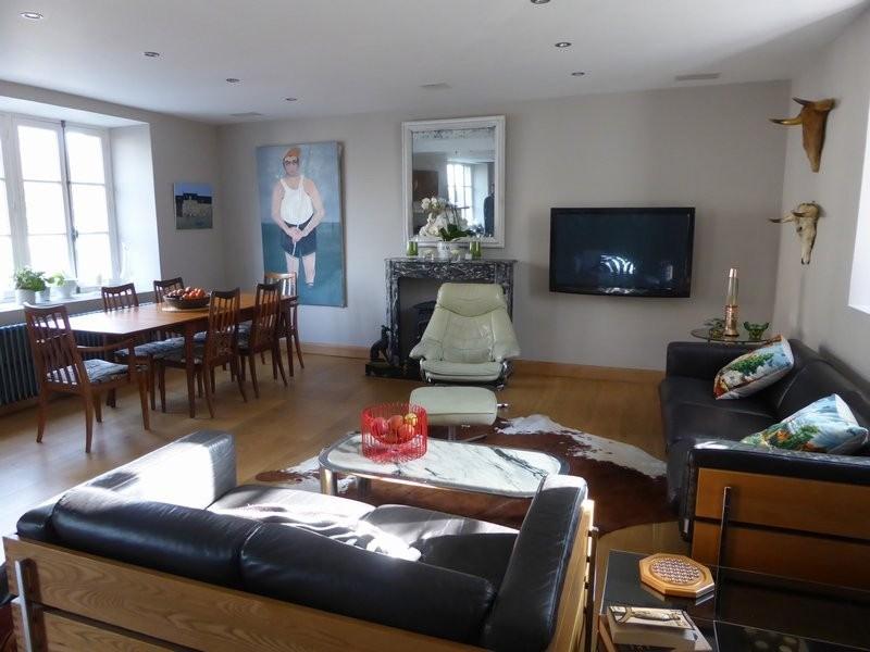 Sale house / villa Gouville sur mer 365000€ - Picture 2
