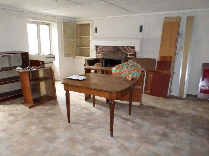 Vente maison / villa Valdivienne 59000€ - Photo 4