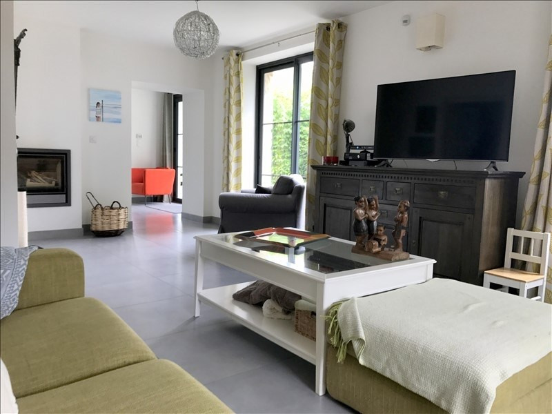 Sale house / villa St philibert 503430€ - Picture 1