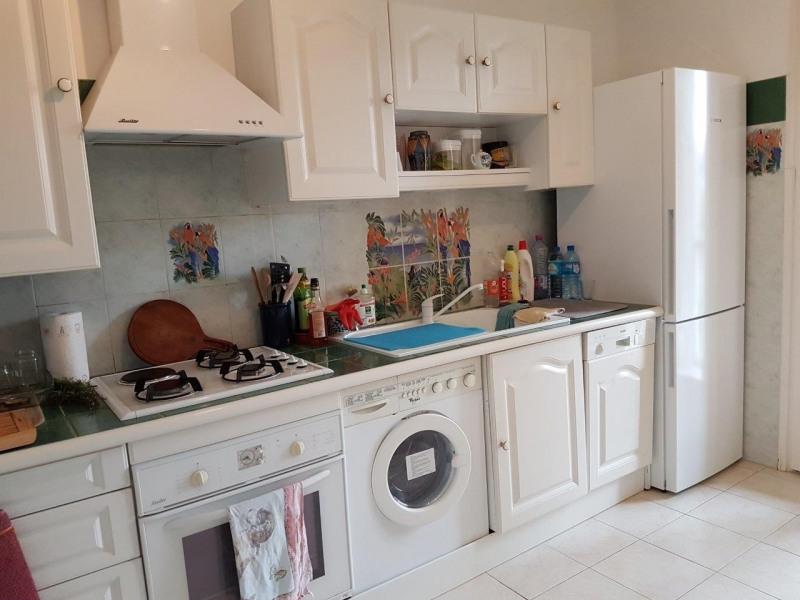 Location vacances appartement Bandol 590€ - Photo 6