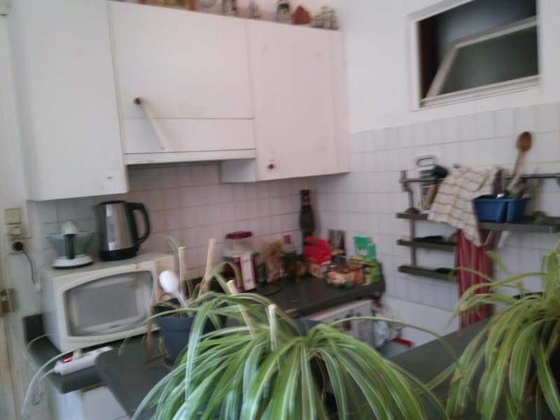 Vente appartement Paris 14ème 229000€ - Photo 5