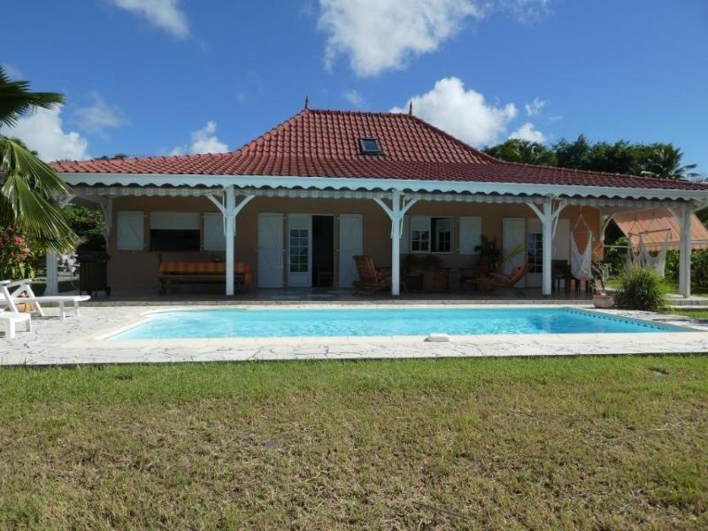 Deluxe sale house / villa Le diamant 627000€ - Picture 2