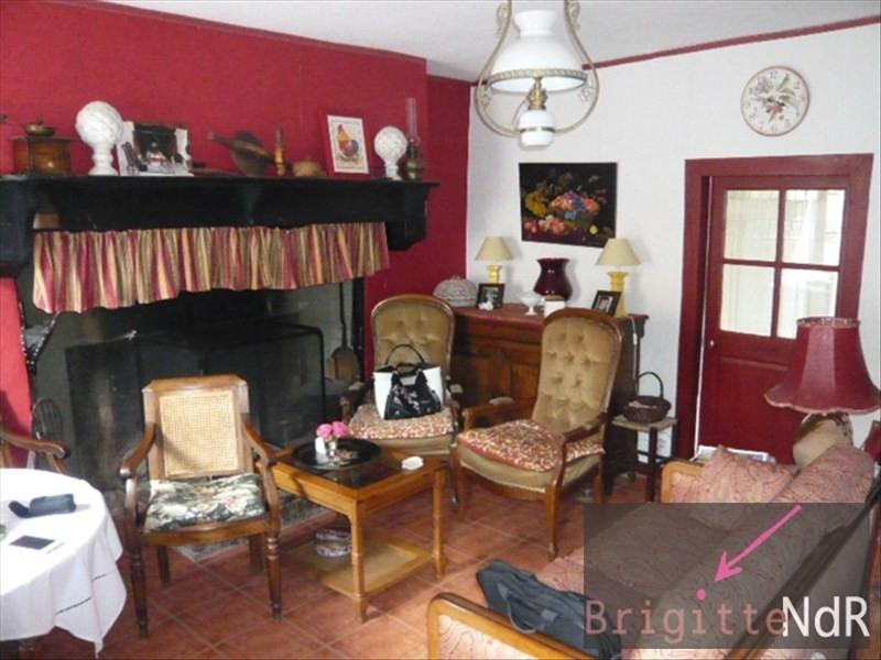 Vente maison / villa Surdoux 113000€ - Photo 6