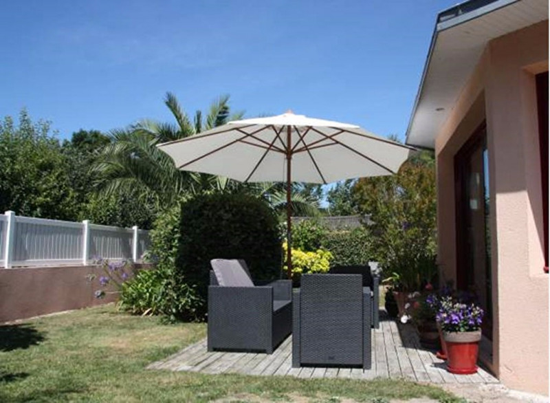 Sale house / villa Plomeur 283 500€ - Picture 4