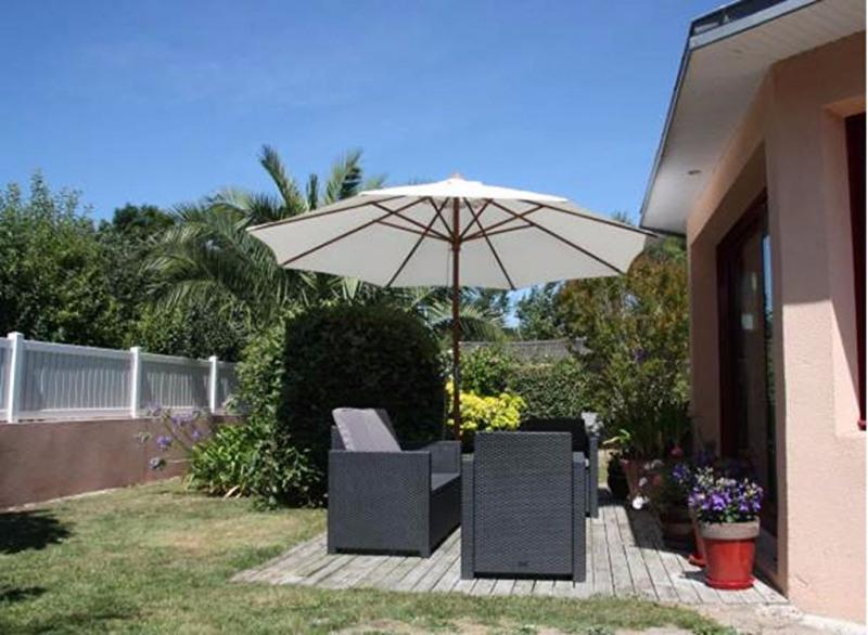 Vente maison / villa Plomeur 283500€ - Photo 4