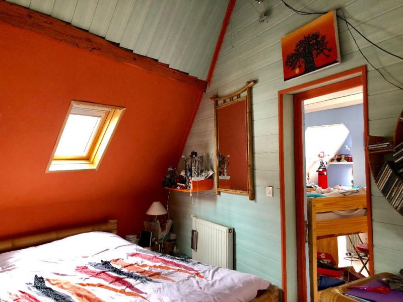 Vendita casa Beauvais 107000€ - Fotografia 5