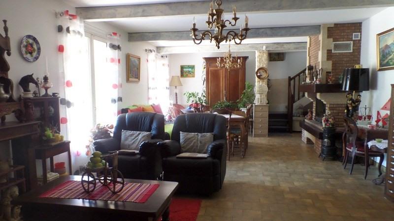 Vente maison / villa Lamotte-du-rhône 375000€ - Photo 13