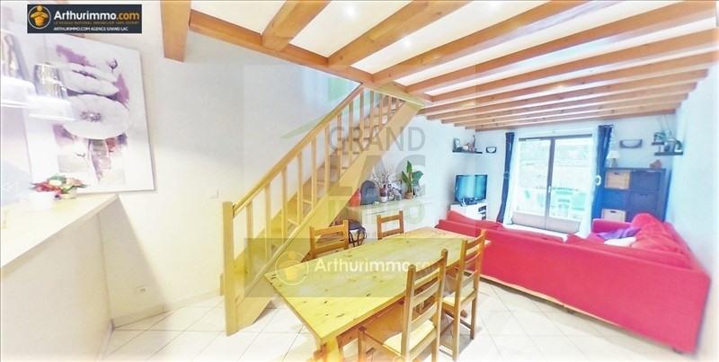 Sale house / villa Viviers du lac 189900€ - Picture 2
