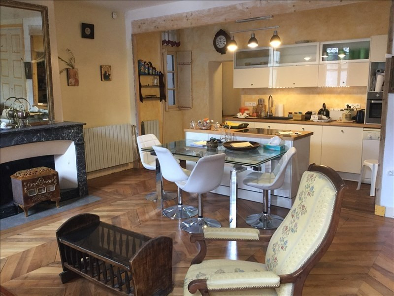 Vente appartement Tournon 175 000€ - Photo 2