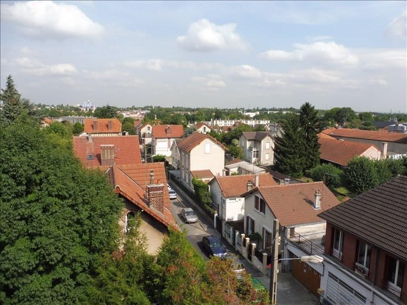 Sale apartment Sarcelles 142000€ - Picture 3