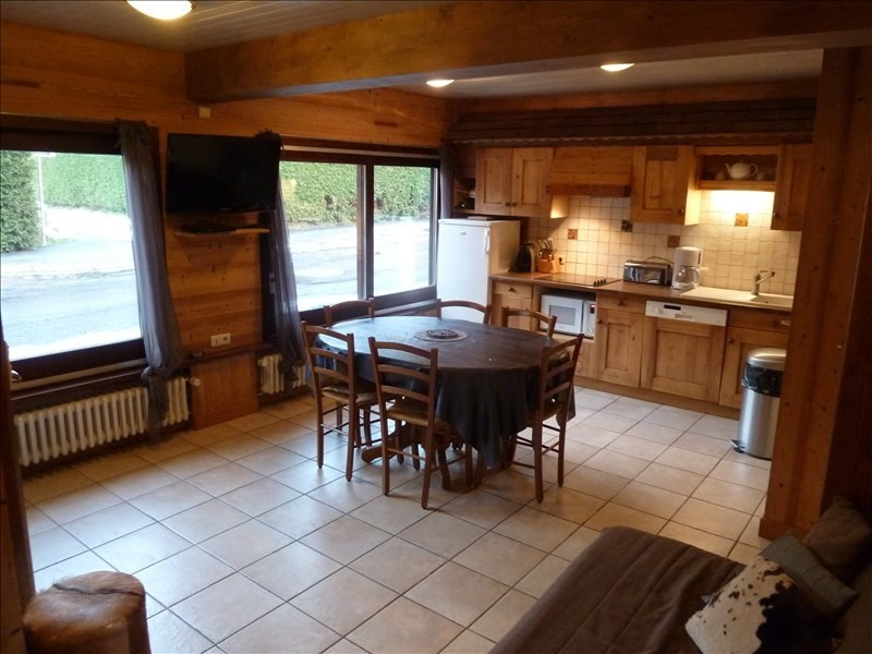 Investment property apartment Morzine 259 000€ - Picture 5