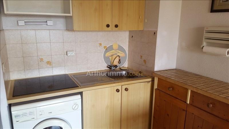 Sale apartment Sainte maxime 107000€ - Picture 8