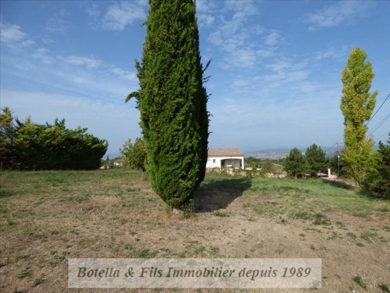 Venta  casa Barjac 155000€ - Fotografía 8