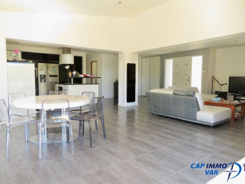 Vente de prestige maison / villa Le castellet 795000€ - Photo 8