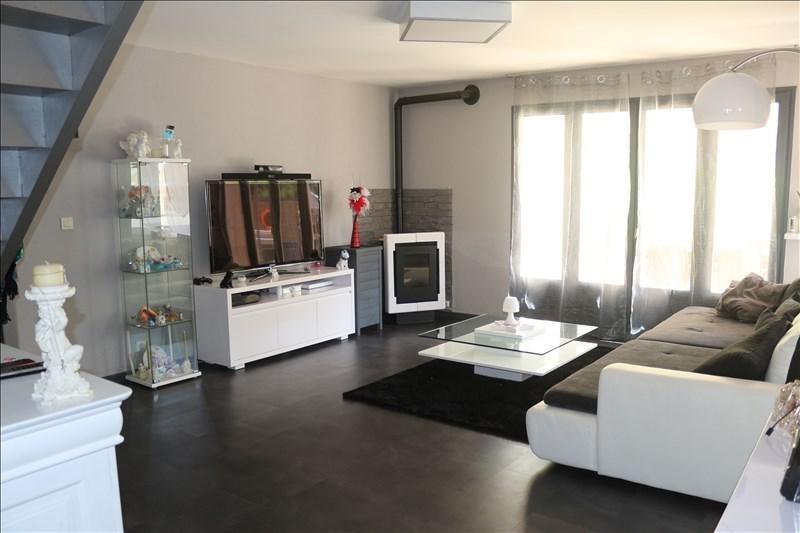 Vente maison / villa Vinay 239000€ - Photo 2