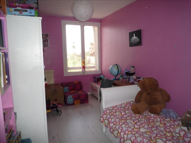 Sale apartment Pont de cheruy 120000€ - Picture 5