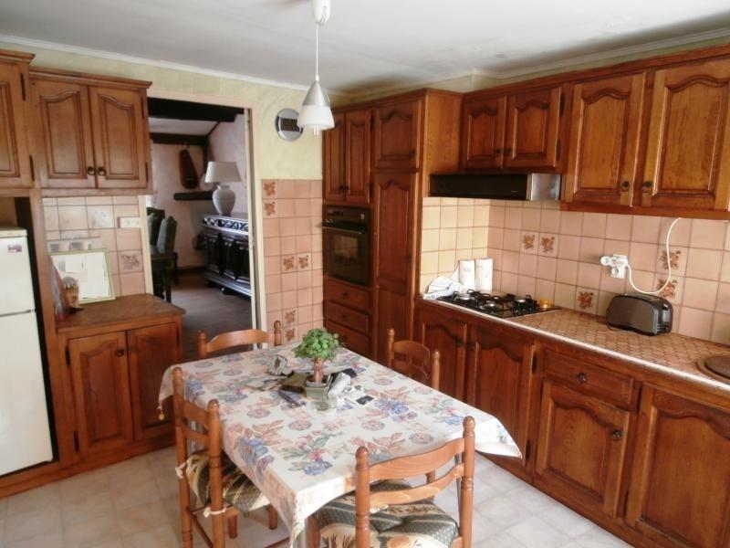 Sale house / villa Environs st amans soult 37000€ - Picture 2