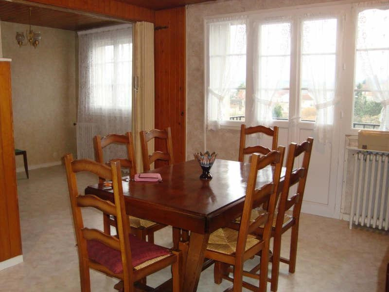 Vente appartement Montlucon 35 500€ - Photo 1