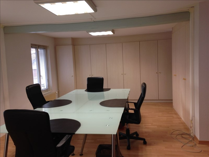 Rental office Strasbourg 1 267€ HT/HC - Picture 3